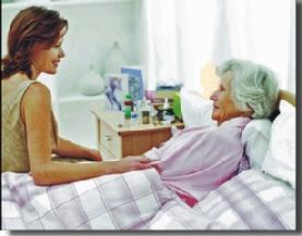 Adjustable Bed Elder Care Experts