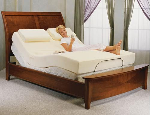 Mattress Cover For Tempur Pedic Bed Adjustable Bed Mattresses - Compare Craftmatic & Tempurpedic - Call 1 ...